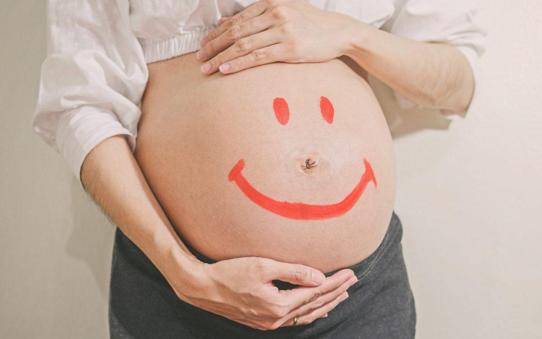 De emotionele veranderingen tijdens de zwangerschap