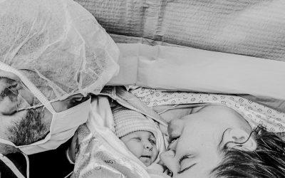 getuigenis zwangerschap, bevalling en moederschap