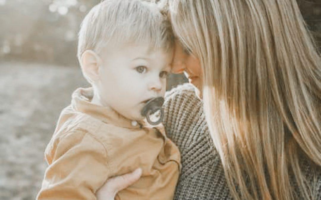 getuigenis moederschap: schuldgevoelens, een huilbaby, maar ook dankbaarheid